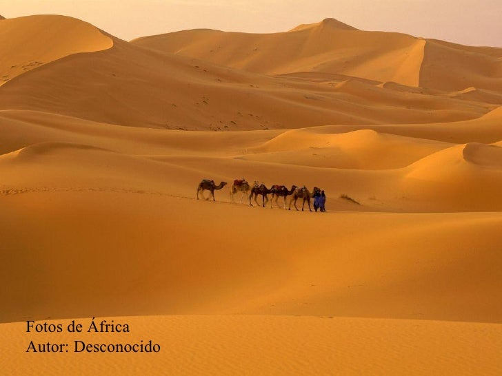 FotosdeÁfrica Autor:Desconocido