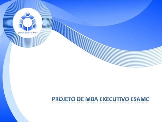 Ser a extensão do negócio do cliente: essa é a proposta de trabalho da comunicação à trois. Uma agência que para fazer pro...
