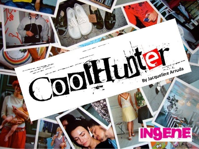coolhunting trends research