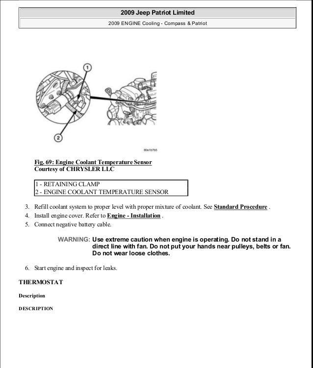 78  fig  69: engine coolant