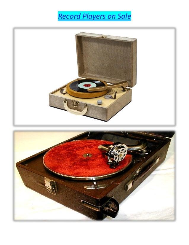 Buy Record Players : cool record players buy record players on sale ~ Hamham.info Haus und Dekorationen
