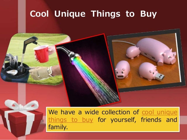 Cool things buy online blind surprise for Cool cheap online stores