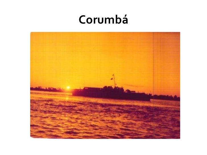 Corumbá