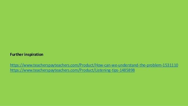 Further inspiration https://www.teacherspayteachers.com/Product/How-can-we-understand-the-problem-1531110 https://www.teac...