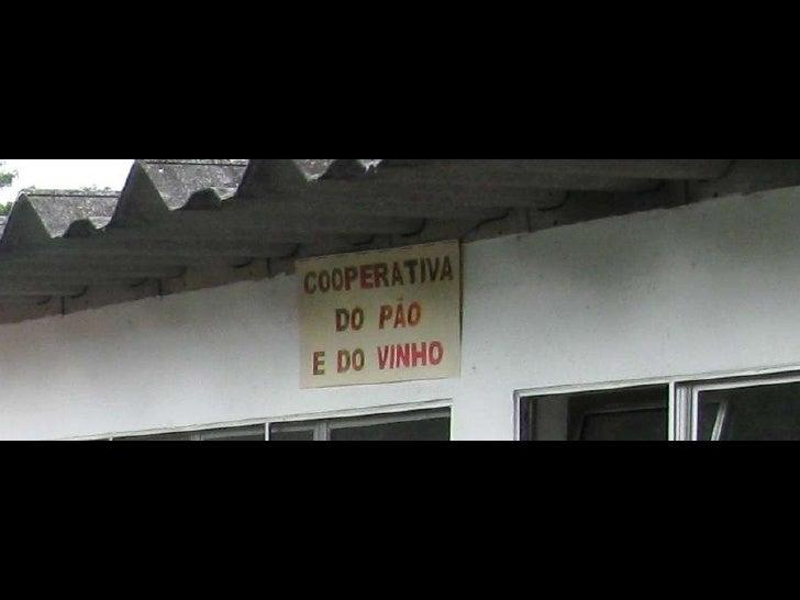 Cooperativa do Pão e do Vinho