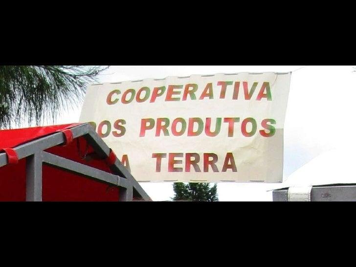 Cooperativa dos Produtos da Terra