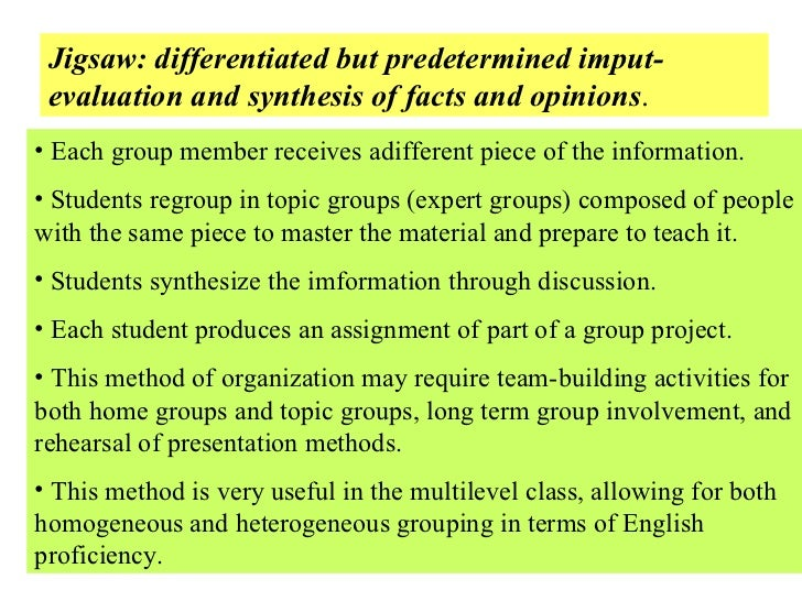 thesis on cooperative learning approach Cooperative learning is an educational approach which aims to and mead began establishing cooperative learning theory after finding that group work thesis.