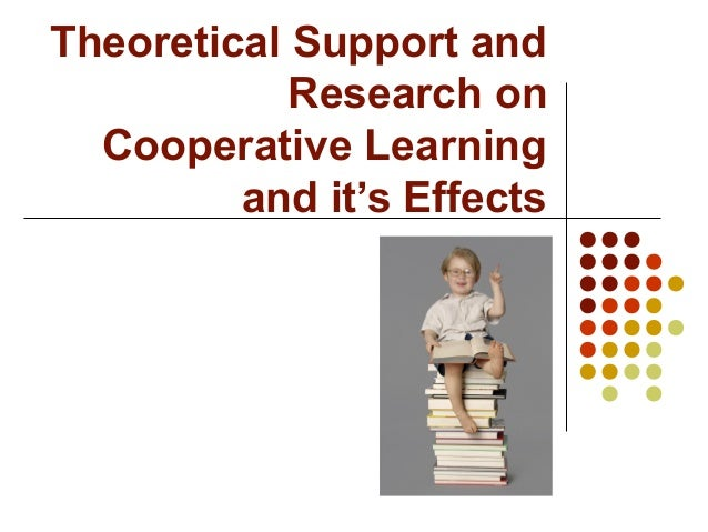thesis on cooperative learning and academic achievement