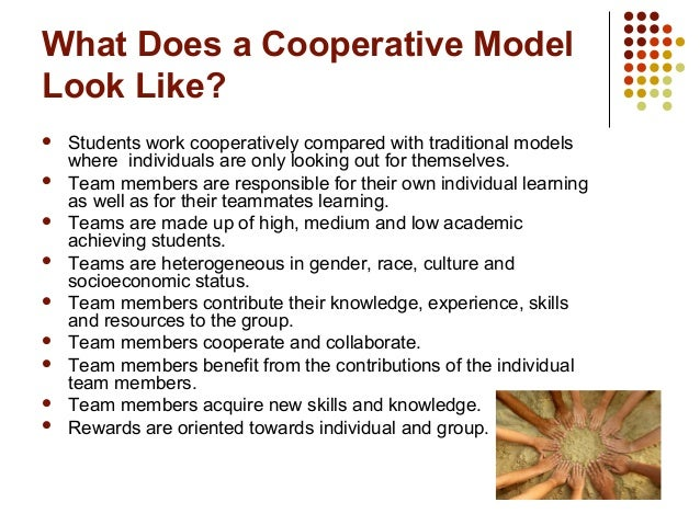 Action Research Paper On Cooperative Learning Model - image 7