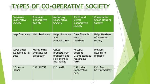 Characteristics, Advantages and Disadvantages of Consumer Cooperative Stores