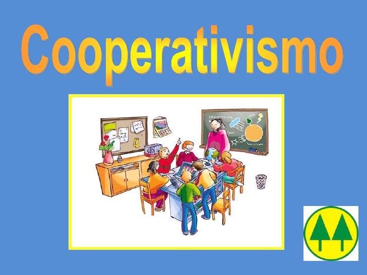 Cooperativismo<br />
