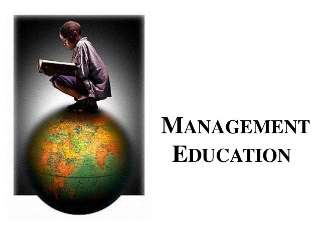 management education Global accreditation center for project management education programs (gac)   and doctorate levels offered within accredited institutions of higher education.