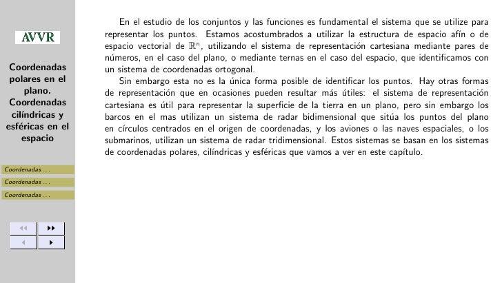 En el estudio de los conjuntos y las funciones es fundamental el sistema que se utilize para                     represent...