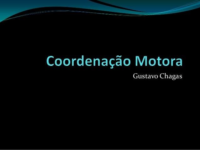 Gustavo Chagas