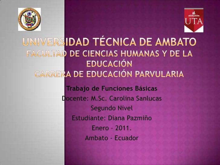 Coordinacion visomotora Diana Pazmiño