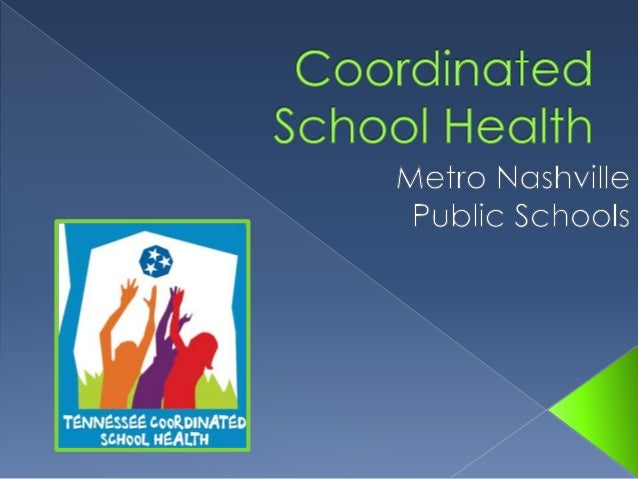  Each school in Tennessee must have a Healthy School Team  Leadership and membership of the HST is decided on the school...