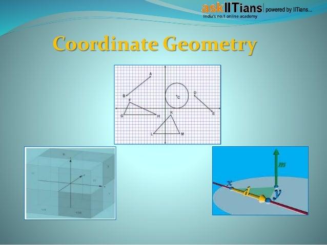 Iit jee coordinate geometry preparation tips to practical applicatio ccuart Gallery