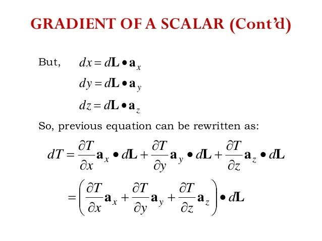 coordinate systems and transformations and vector calculus 24 638