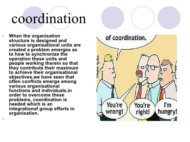 co ordination Coordinating your care your doctors try hard to give you high quality care, but it can be a challenge to juggle information medicare wants to be sure that all.