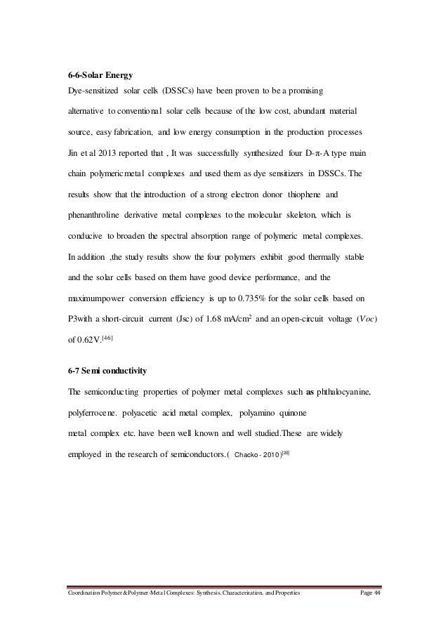 Molecular biology dissertations