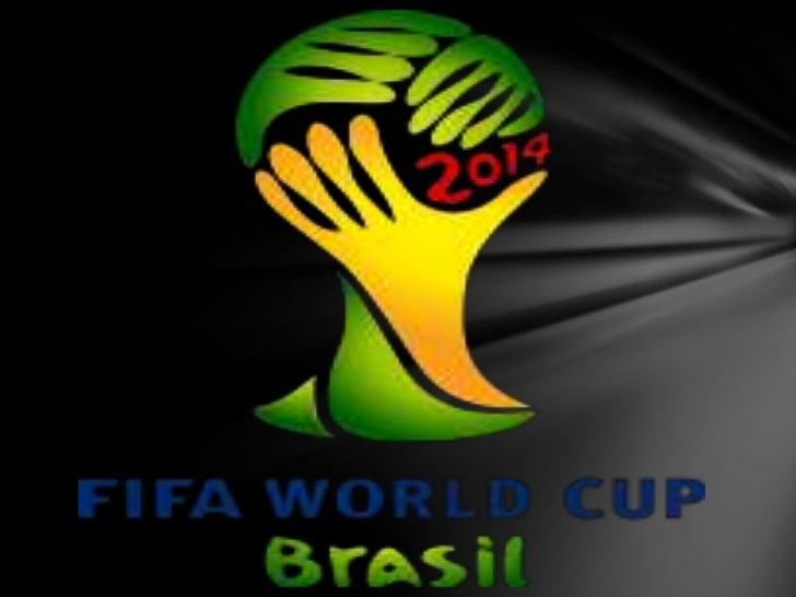 A Copa do Mundo FIFA de  2014 será a vigésima edição  do evento e terá como país- anfitrião o Brasil. É a segundavez que e...