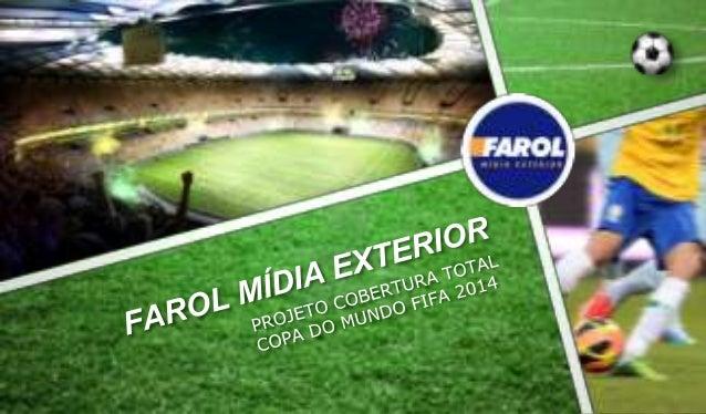 Há mais de 22 anos no mercado, os serviços da FAROL são reconhecidos como os mais profissionais e eficientes na área de Mí...