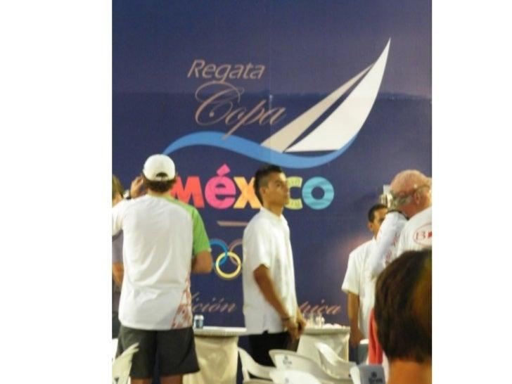 Copa mexico 2012   Riviera Nayarit  - Mexique Slide 2