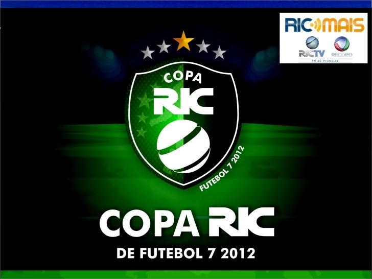 FUTEBOL SOCIETY DO PARANÁAtualmente, o Futebol Society é a modalidade esportiva que maiscresce no país e acompanhando esta...