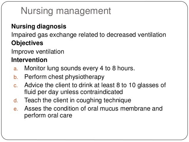 Interventions For Copd Exacerbation - Hirup j