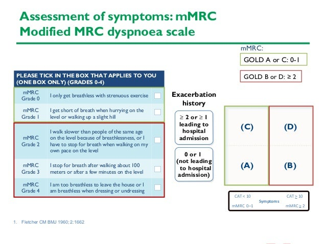 gold guidelines copd 2017 ppt