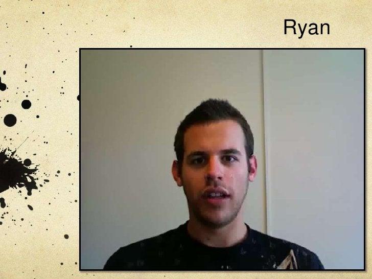 Ryan<br />