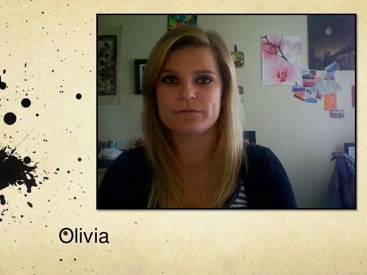 Olivia<br />