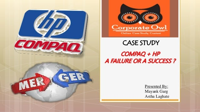 hewlett packards merced division case study Casestudy ibm vs hewlett packard 1957- hewlett-packard's hp associates division developed after all the data gathered and presented in our case study.