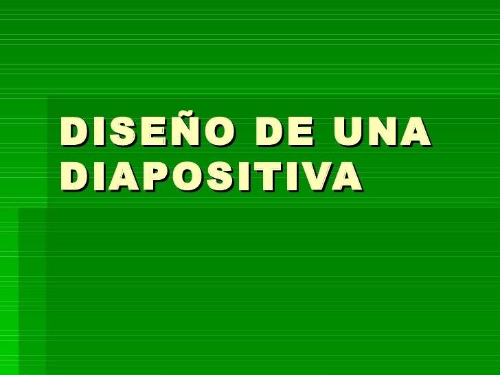 Copia de dise o de una diapositiva jairo for Diseno de diapositivas