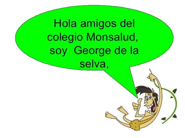 George de la jungla2
