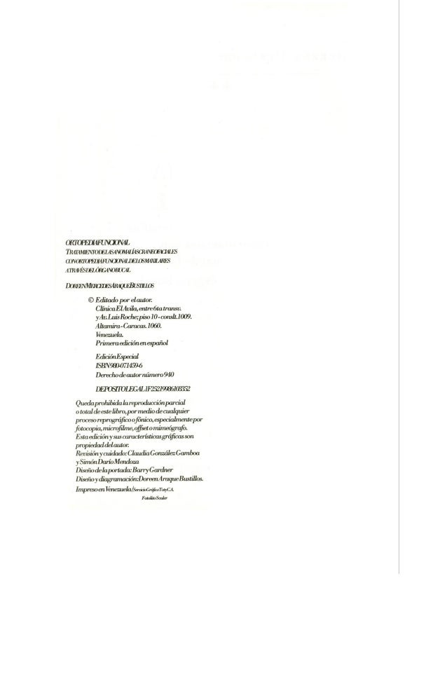 Livro: ortopedia funcional odontostation@gmail.com Slide 3