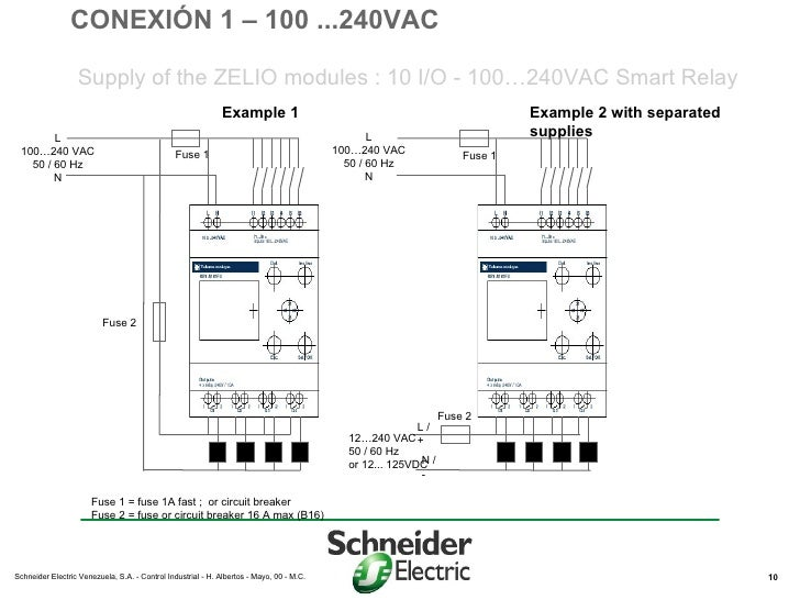 videx smart 1 wiring diagram zelio plc wiring diagram - somurich.com zelio smart relay wiring diagram #7