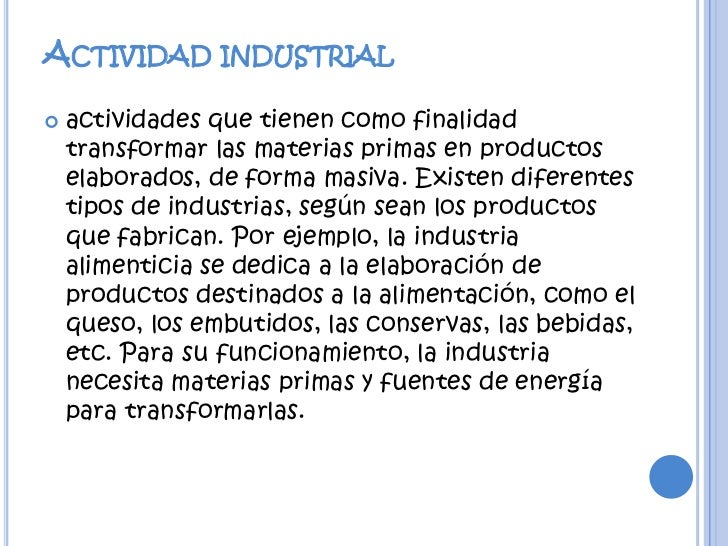 sector industrial en colombia Slide 3