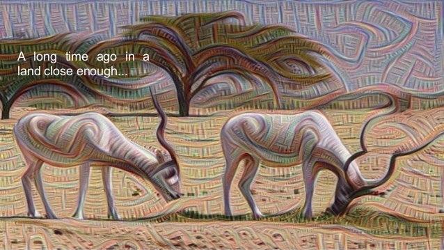 Índice Analítico A long time ago in a land close enough...