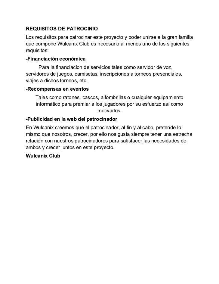 PARTNERS Y PATROCINADORES ACTUALES-Patrocinadores-Partners*HispasolutionsHispasolutions es una web de segunda mano en la q...