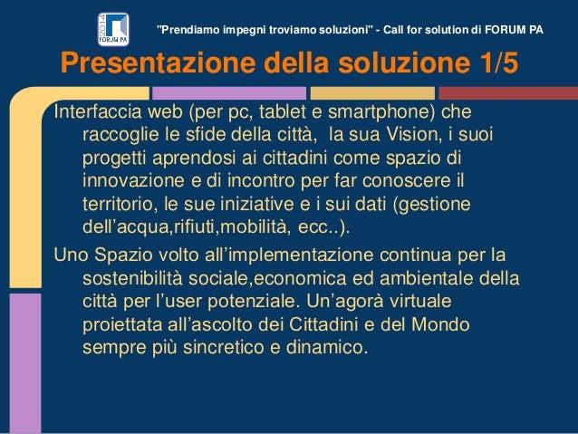 Padova smart_forum pa challenge Slide 3