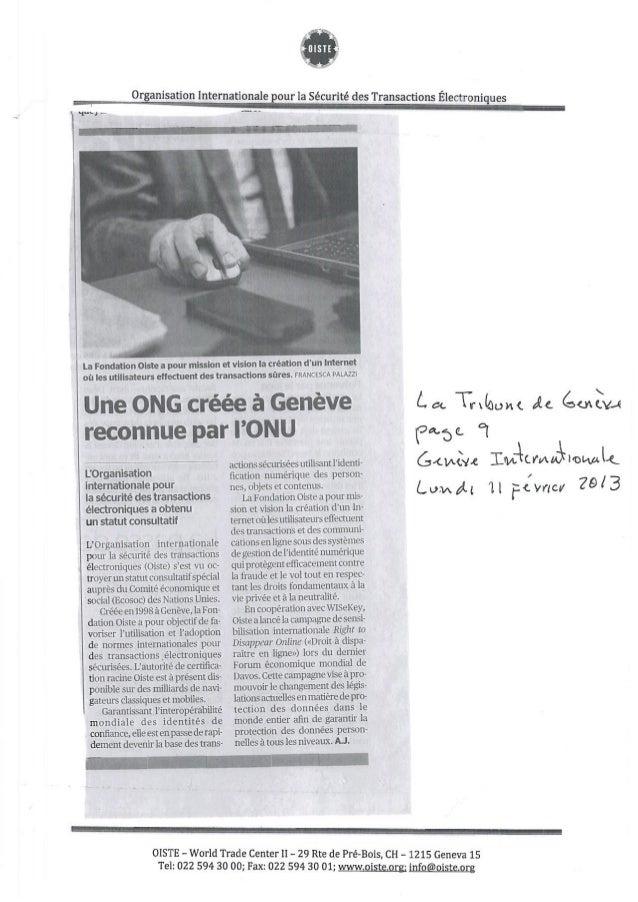 Copie article tribune_de_genève_11_fév2013