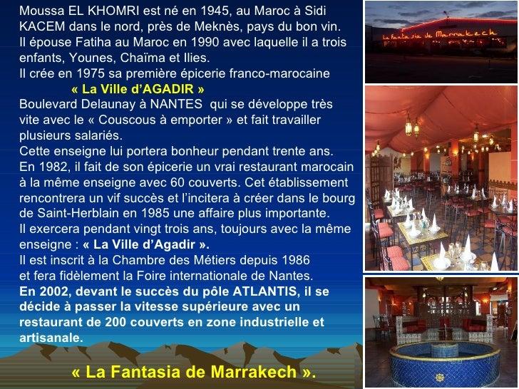 Copie De Fourchette D'Or» Slide 3