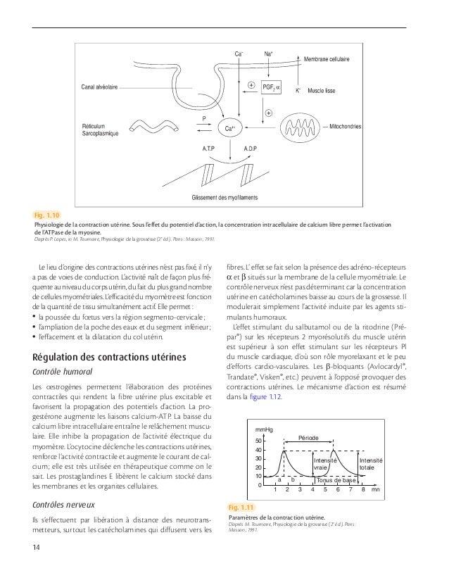 Mecanisme general de laccouchement pdf