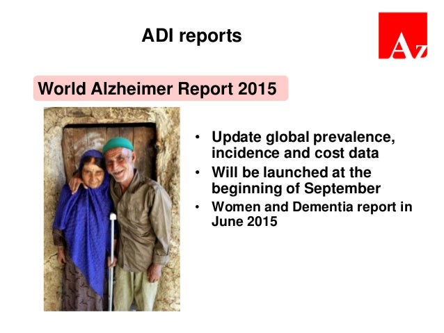 dementia in the world essay Alzheimer's research uk firmly believes in the power of research to create a world free from the fear,  but there are other types of dementia too.
