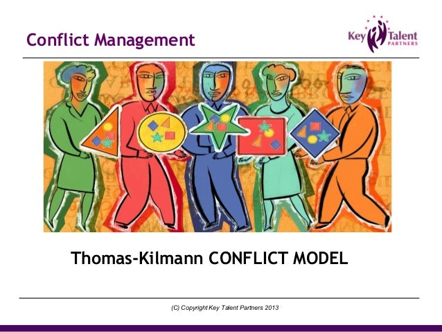 conflict management model essay Overview of formal models for conflict resolution and case  formal models for conflict resolution and case studies  formal conflict model clearly structures.