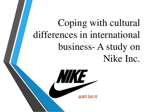 cultural diffrerences in international business Why culture matters in international business: managers need to develop not only empathy and tolerance towards cultural differencesacculturation: some examples of acculturation: 1) a first generation italian who lives in an italian enclave in the united states may continue to speak just italian and to follow the norms and mores of his italian .