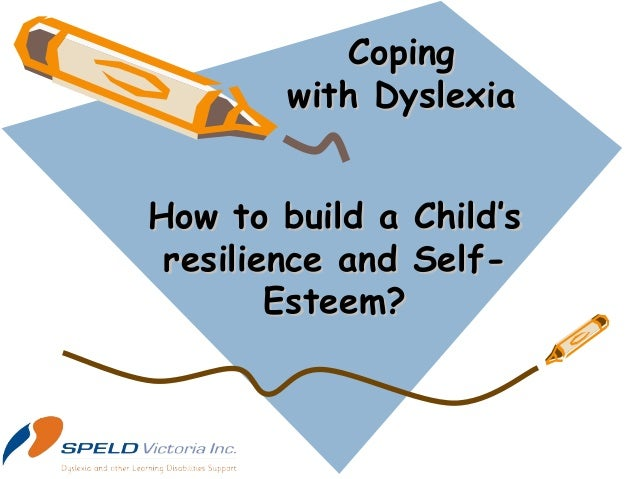 Resilient Dyslexics Have More Gray >> Coping With Dyslexia Speld Victoria At Australia