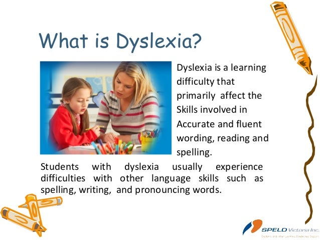 coping with dyslexia in the classroom Here are four practical strategies for accommodating students with dyslexia in a religious school classroom 1 enlarge the font - such manipulations are easier than ever before with the digital resources at our fingertips.