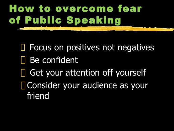 speech on anxiety Public speaking speech fear essays - public speaking anxiety and its effect on students.